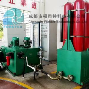 China Anti Rust Hydro Turbine Components , Hydraulic Governing Of Water Turbine on sale