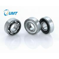 Wholesale miniature bearing deep groove ball bearing 6 x 15 x 5 mm W619/6-2Z from china suppliers