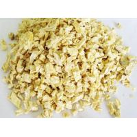 Buy cheap Food Grade Spicy Dehydrated Ginger Granules Mild Pungent 8mm - 16mm SDV-GING from wholesalers