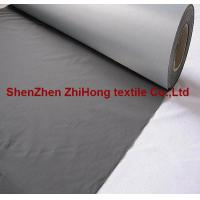 Wholesale 100% polyester synthetic reflective polyester fabric /cloth / textile from china suppliers