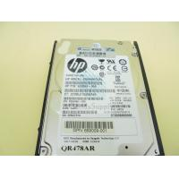 "Quality QR478AR 665749-001 693569-004 HP 900GB 10K SAS 6G SFF 2.5"" HDD for sale"