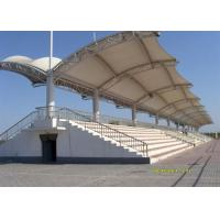 Wholesale Double Side Outdoor Sports Tents USA Shade And Fabric Structures from china suppliers