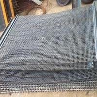 Wholesale Low Carbon Steel/Mild Steel Crimped Wire Mesh Factory (10 years oversea sale ) from china suppliers