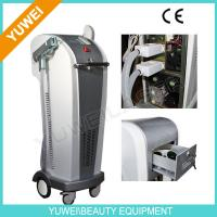 Wholesale Salon Vertical Multifunctional Beauty Machine 4 in 1 For Vascular lesions removal from china suppliers