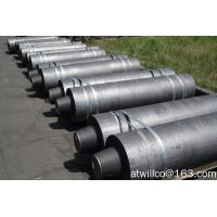 Wholesale Graphite electrodes,size can be customized from china suppliers