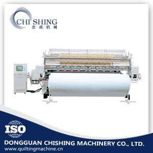 Buy cheap 3.2 Meters Multi Needle Mattress Quilting Machine Duvet Making Machine from wholesalers