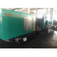 Wholesale 400 Hydraulic Plastic Injection Moulding Machine Five Points Double Toggle from china suppliers