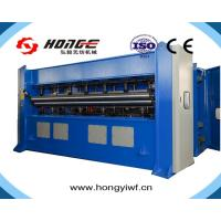 Buy cheap 5m Double Board Needle Punching Machine High Performance Customized Needle Density from wholesalers