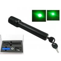 Focusing 532nm Green High Power Laser Pointer Torch Of