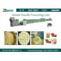 Wholesale Big industry automatic instant noodles making machine / Processing Line from china suppliers