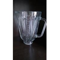 Wholesale Multi-Function Pyrex Glass Parts Juicer Cup Easy To Clean Eco Friendly from china suppliers