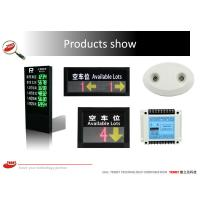 parking guidance system/PGS from shenzhen China gold supplier