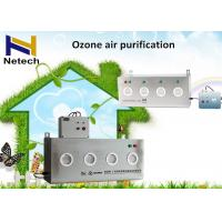 Wholesale 6G 12G Wall Hanging Commercial Indoor Ozone Air Purification Systems Ozonizer from china suppliers
