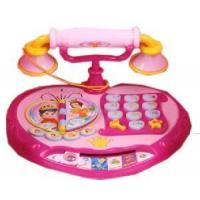 Wholesale 2012 Kids Plastic Telephone Toys from china suppliers