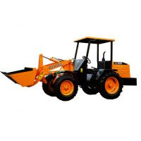 Wholesale Small Lightweight flexible grass loader  lifting height 2.5m from china suppliers