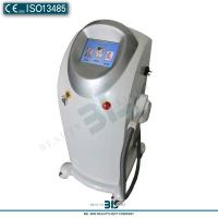 Wholesale Portable Semiconductor Diode Laser Hair Removal Machine 1 - 120j/cm2 from china suppliers