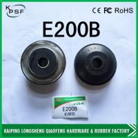Wholesale Excavator Diesel Engine Rubber Mounts For Caterpillar E200B Spare Parts from china suppliers