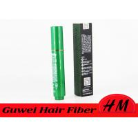 Wholesale Washable Non Permanent Hair Color Pen For Baldness No Additive / Colorant from china suppliers