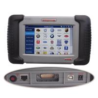 Wholesale Autel MaxiDAS DS708 Auto Diagnostic Tools Scanner Update Via Internet from china suppliers