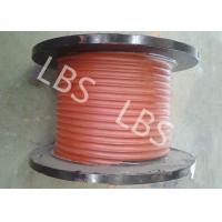 Quality Rotary Drilling Rig Machine Special Grooved Drum With Lebus Grooves for sale