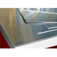 Wholesale Shiny Side Polished Aluminium Sheet Heat Transfer Alloy 4343 4045 For Evaporator from china suppliers