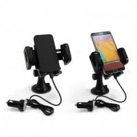 Wholesale Wirelss charger car holder from china suppliers