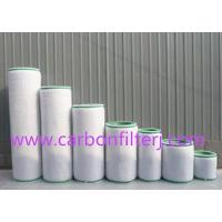 Wholesale carbon bed depth 50-65mm carbon filters from china suppliers
