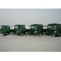 Wholesale White Oil Transportation Trucks 19m3 tank drive 6x4 251hp - 350hp from china suppliers
