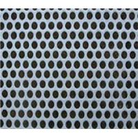 Wholesale Round / Rectangular / Triangle Copper Hole Punching Mesh / Perforated Metal Mesh from china suppliers