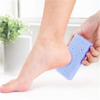 Wholesale hard skin remover pumice stone from china suppliers