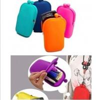 Wholesale silicone wallet from china suppliers