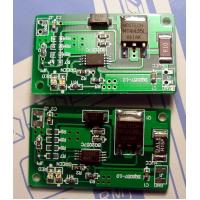 Wholesale RoHS Simple PCB Assy For USB Charger , 2 Layer PCB 1.2 MM Thickness from china suppliers