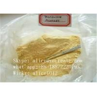 Wholesale Trenbolone Acetate Tren Anabolic Steroid Tren ace yellow powder from china suppliers