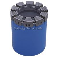 Quality Single Tube Core Barrel Diamond Core Bits For Geological Prospecting BQ NQ HQ PQ for sale
