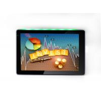 Wholesale Wall Mount Android Touch Screen Tablet PC With POE, WiFi, Serial Port from china suppliers