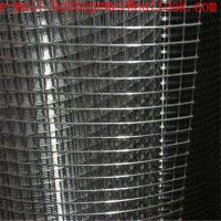 Buy cheap Stainless steel welded wire mesh/SS 304 1.2mm stainless steel welded steel wire mesh/stainless steel welded mesh from wholesalers