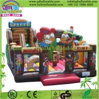 Wholesale Inflatable Bouncer/Bouncy House Inflatable Castle for Kids from china suppliers