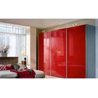 Red Painted glass / Lacquered Glass/ Lacobel Glass of 2mm,3mm,4mm,5mm,6mm, clear float glass