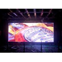 Wholesale Ph6.944mm Micro Indoor / Outdoor Stage Led Screen Curtain Led Display from china suppliers
