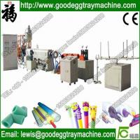 Wholesale EPE Foam Pipe /Stick Extrudsion Line (FC-90) from china suppliers