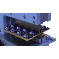 Wholesale V Cut PCB Separator MCPCB Depaneling Machine For SMT Assembly Line from china suppliers
