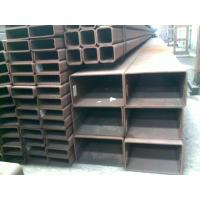 Wholesale Rectangular Hollow Section Structure Pipe, Square Hollow Sections, Black Square Welded Tubes from china suppliers