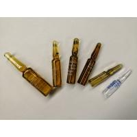 Wholesale Trivitamin B  Injection 3ML Vitamins Medicines BP / USP 1*5Ampoules / box from china suppliers