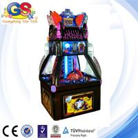 Wholesale Castle Lose lottery machine ticket redemption game machine from china suppliers