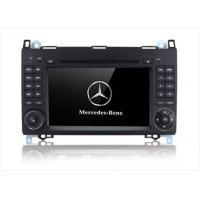 Wholesale RDS Mercedes Benz Comand DVD With MP3 Player And Windows CE 6.0 from china suppliers