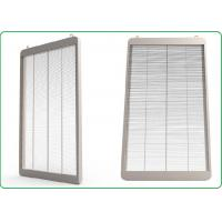 Wholesale Light Weight Glass Wall Screen Indoor PH8 Led Glass Panels Gold Power from china suppliers