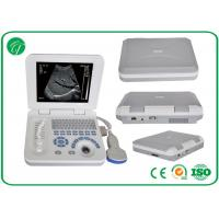 Wholesale Human B Mode ultrasonic scanning , Laptop pregnancy Ultrasound Scanner Handheld from china suppliers