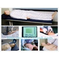 Wholesale Advanced Adult Full-body Male Nursing Model with ECG , Auscultation Sound , CPR , BP from china suppliers