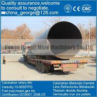 Buy cheap nickel rotary kiln from wholesalers