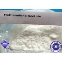 Wholesale Oral Anabolic Steroids Methenolone Acetate from china suppliers